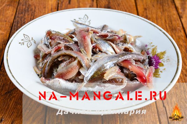 рецепты салата из свёклы на зиму
