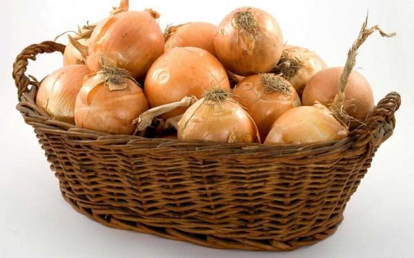 Как подготовить лук к хранению в домашних условиях Сад и огород 59