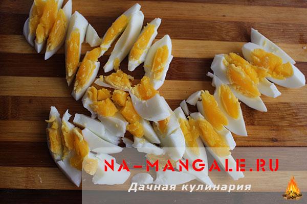 креветки вкусно приготовить с лимоном как
