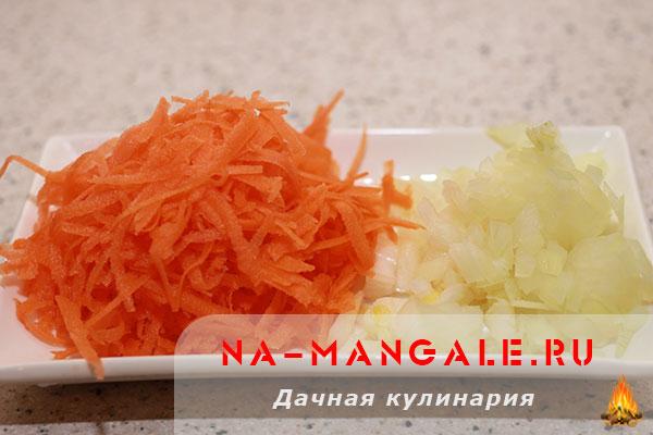 утка в духовке с рисом рецепт с фото