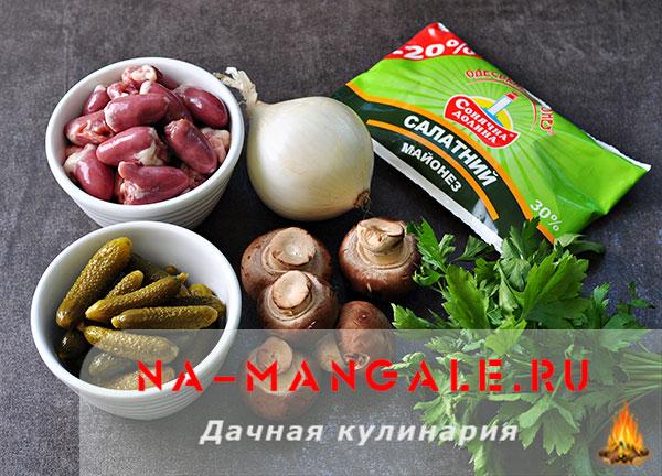вкусный салат под шубой рецепт с фото пошагово в