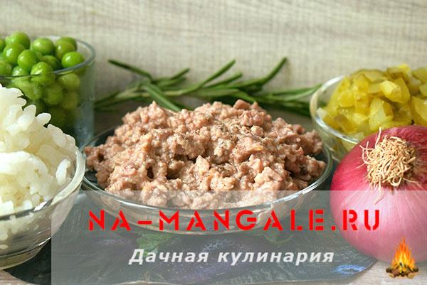 рецепт салата из пекинской капусты варианты