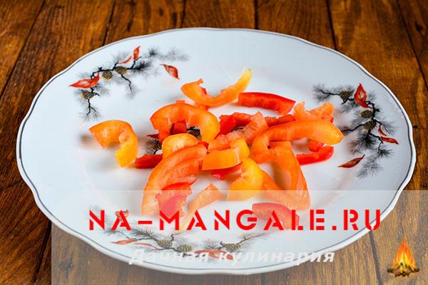 вкусные салаты и закуски к праздничному столу простые рецепты