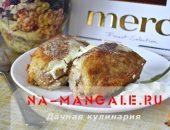 Миниатюра к статье Колдуны из картофеля с разным фаршем: 3 рецепта