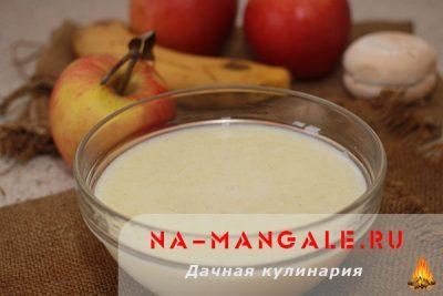 Секреты вкусной молочной манной каши без комочков