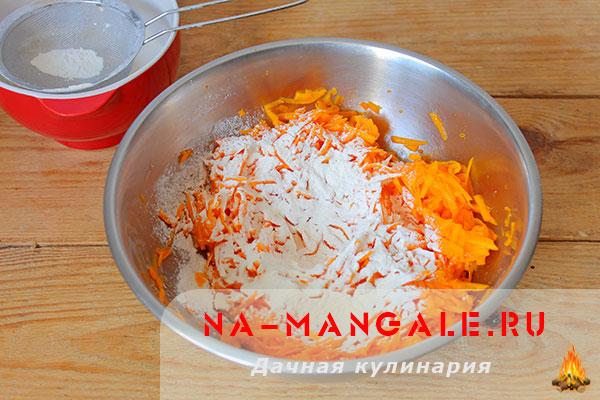 Оладьи из тыквы: рецепты быстро и вкусно с фото пошагово