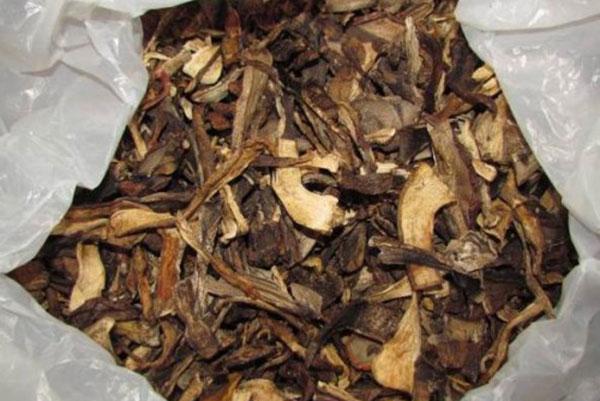 белые грибы как приготовить на зиму