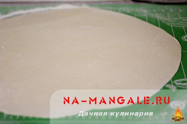 как приготовить тесто пельменное вкусное
