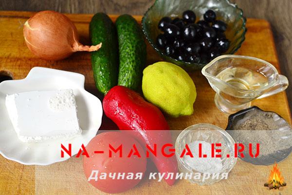 как приготовить долма по гречески