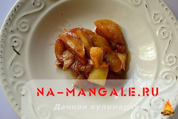 блюда из утиной грудки рецепты