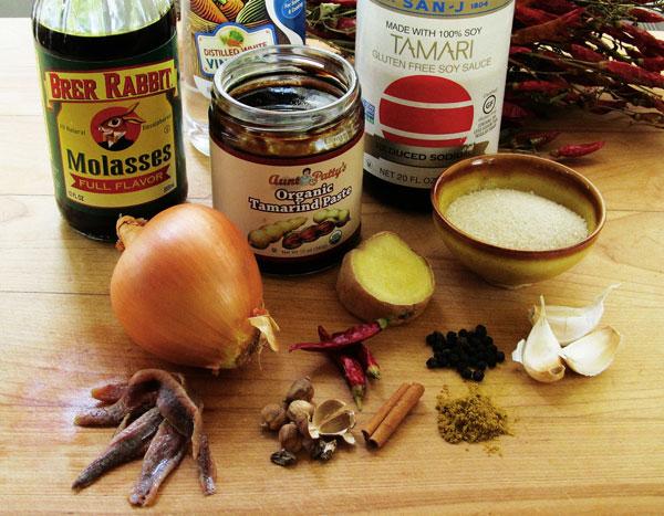 Вустерский соус: вкус, состав и рецепт продукта, чем можно заменить его в блюдах