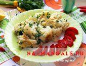 Миниатюра к статье Цветная капуста и яйца — идеальный тандем: готовим на сковороде, в духовке и мультиварке