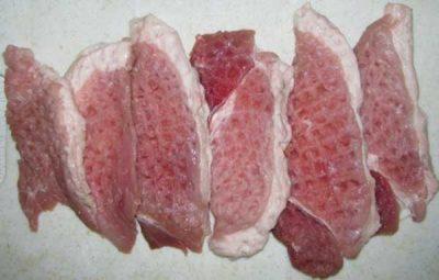 мясные рулетики вкусные рецепты