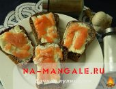 Миниатюра к статье Рецепты вкусных малосольных брюшек семги или лосося