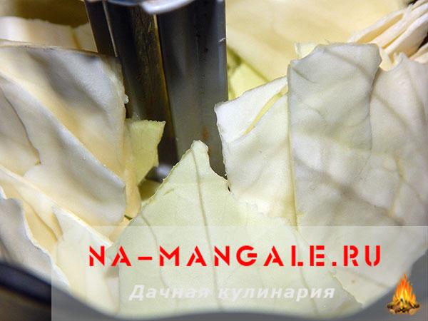 вкусные ленивые голубцы рецепт пошагово с фото