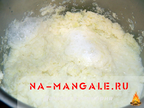 Булгур рецепты приготовления гарнира