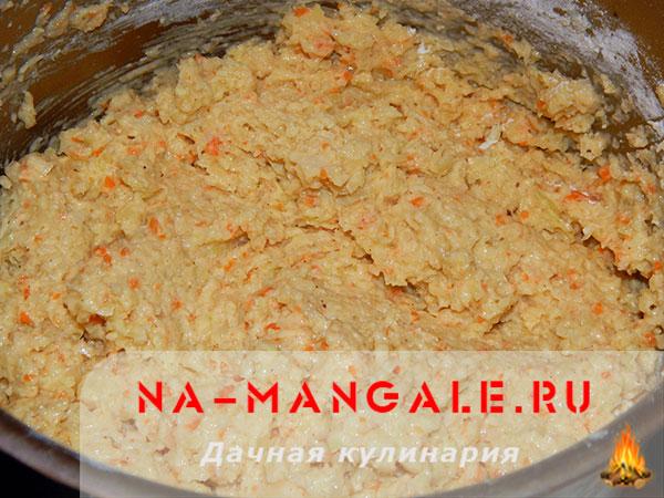 Пянсе рецепт приготовления
