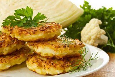 калорийность капусты белокочанной для диеты