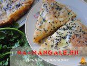 Миниатюра к статье Заливные простые пироги с капустой: 7 идеальных рецептов