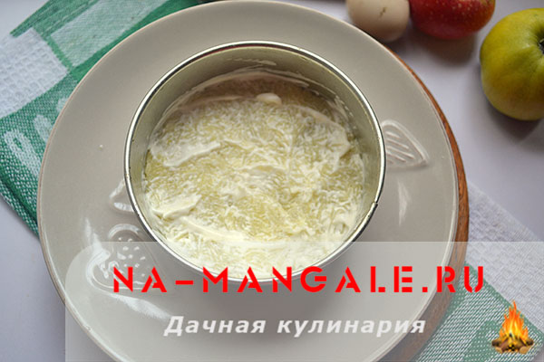 как приготовить крем для торта нежный со сливками рецепт с фото пошагово