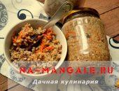 Миниатюра к статье Гречка приготовленная с тушенкой: рецепты на любой вкус!