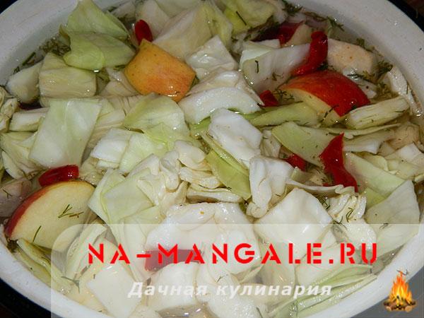 рецепт салата синеньких как грибы