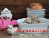 Миниатюра к статье Рецепты курицы с грибами в сливочном соусе: 5 лучших идей