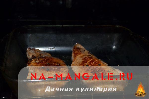 как приготовить ассорти маринадов