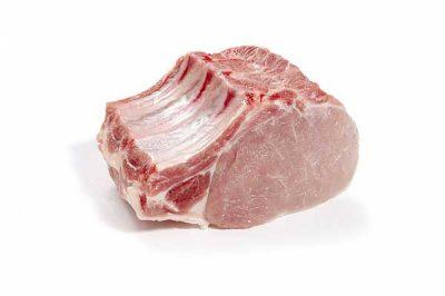 Как выглядит корейка свиная