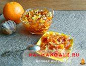 Миниатюра к статье Рецепты варенья из апельсинов на любой вкус