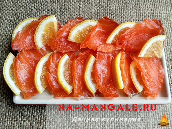 рецепт приготовление теплых салатов