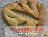Миниатюра к статье Фугас — рецепт французского хлеба