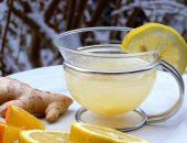 Миниатюра к статье Супер-полезные для иммунитета рецепты из лимона, чеснока, меда и имбиря