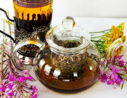 Как заварить Иван-Чай