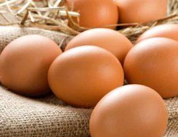 Как сохранить яйца свежими долго