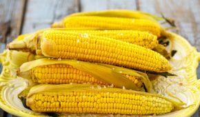Миниатюра к статье В чем польза и вред кукурузы и почему её нужно включить в своё меню