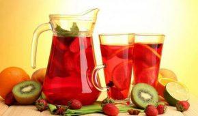 Миниатюра к статье Морс и компот: в чем сходство и различие этих полезных напитков