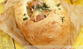 Миниатюра к статье Сосиска в дрожжевом тесте: идеальная альтернатива бутерброду
