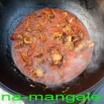Бычьи хвосты в томатном соусе