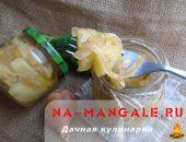 Миниатюра к статье Жареные кабачки со вкусом грибов на зиму