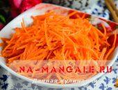 Миниатюра к статье Морковь по-корейски: 3 лучших рецепта