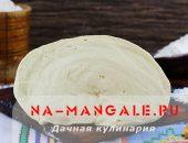 Миниатюра к статье Пельменное тесто на картофельном отваре
