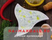 Миниатюра к статье Заправка для греческого салата: лучшие рецепты