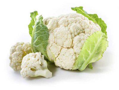 Как приготовить цветную капусту на сковороде вкусно