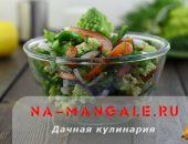 Всё про романеско и рецепты блюд из этой капусты