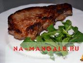 Миниатюра к статье Аппетитная сочная свиная корейка в духовке: простые рецепты