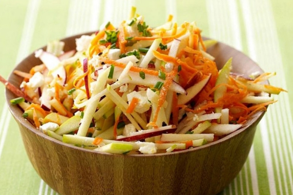 Морковь для похудения - как можно похудеть