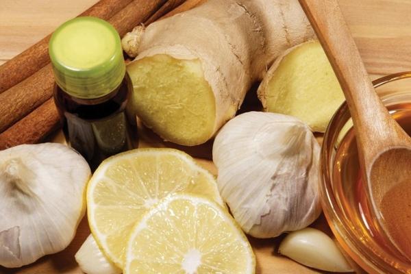 Лимон с чесноком для иммунитета — Всё, что важно знать…