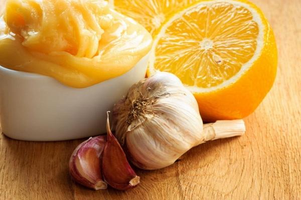 Как использовать чеснок для укрепления иммунитета? Мёд, лимон и чеснок для иммунитета в любое время года: рецепты для взрослых и детей - Автор Екатерина Данилова