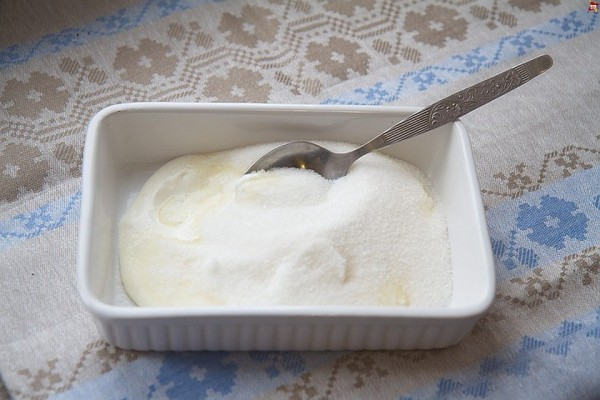Процесс производства сахара из сахарной свеклы